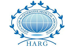 HARGロゴ